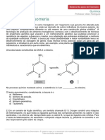 Materialdeapoioextensivo Quimica Exercicios Isomeria