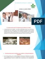 Sistema de Gestion en Ambientes Rurales y Urbanos