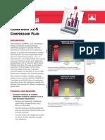Compro Tm Xl-s Compressor Fluid