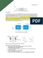 GPE Pump Compressor Assignment