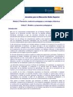 Programa CDM2S1