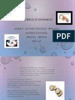 Modelo Economico
