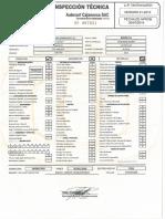 Inspeccion Tecnica Moto140m 07-11-19
