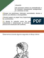 TEORÍA DEL CONFLICTO