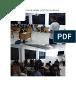 Evidencia Exposicion Cartilla Pacto Etico Por Boyaca