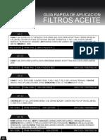 Guia Rapida de Aplicacion Filtro de Aceite Aksu (1)