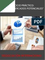 mercados potenciales