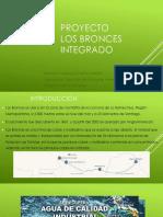 Proyecto Los Bronces Integrado