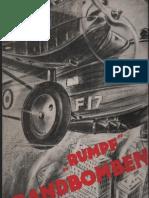 Hans Rumpf - Brandbomben