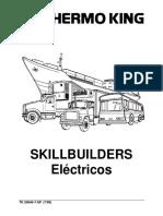22222Skill Builders Electrico TK 50646-7-SP