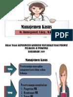 Manajemen Kasus