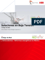 Codigo Red Alianza Electrica