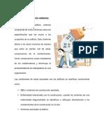 Investigación Ing. Ambiental Parcial 1
