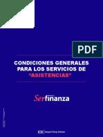 Serfinanza asistencia