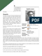 Hipólito Lázaro (1)