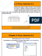 Chapter 3_Lab Exercise 2_Truss and Frame