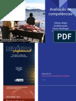 Avaliação de Competências - Licenciatura