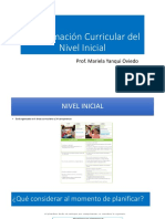 Ppt  NIVEL INICIAL