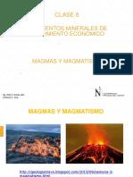 rendimiento economico de los minerales