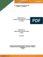 TALLER BÀSICO APLICABILIDAD NIIF - ACTIVIDAD 3 - UNIDAD 2.docx