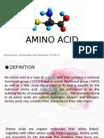 AMINO ACID.pptx