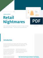 Usabilla Retail Nightmares-Report