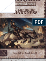 Forgotten Realms - Lords of Darkness