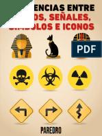 Signo señal simbolo
