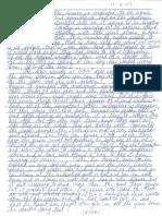 Letter from Dan Lafferty
