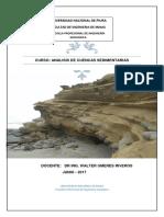 analisis de cuencas sedimentarias