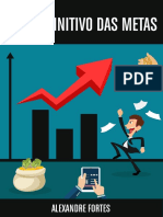 eBook o Guia Definitivo Das Metas