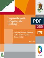 4 Guía de evaluacion del cumplimiento normativo en SST - Mzo.2010.pdf