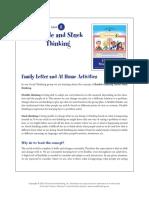 Vol 2 Unit 8 Family Letter