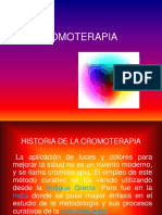 101861586-CROMOTERAPIA-diapositivas