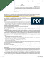 sobre el desarrollo de normas y precios estimados para la operación de vehículos de construcción y vehículos de motor