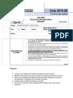 Ef 09 2003 20505 Psicología Organizacional i b
