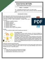 Tema 1. Los Valores Sociales