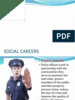 social careers