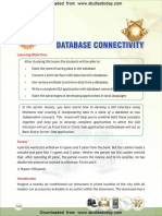 CBSE Class 12 Informatic Practices Database Connectivity.pdf