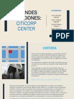 Citicorp Center