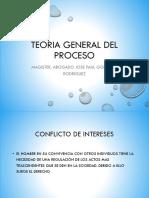 Diapositivas derecho procesal