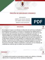 MOLDEADO CERAMICO.pptx