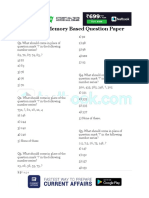 Ibps Po Memory Based Question Paper 1 2cce2bc0