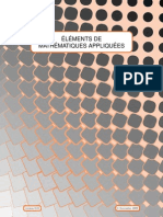 ElementsMathematiquesAppliqueesV001
