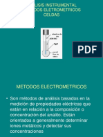 Elctroquimia Celdas Iq - Ia