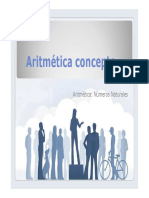 AritméticaPrimerParcialUnidad1
