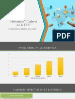 Historieta DFI