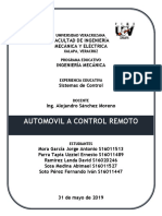 Proyecto Final CONTROL