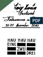 Vietnam Festival HAU
