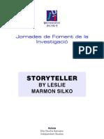 Storyteller Leslie